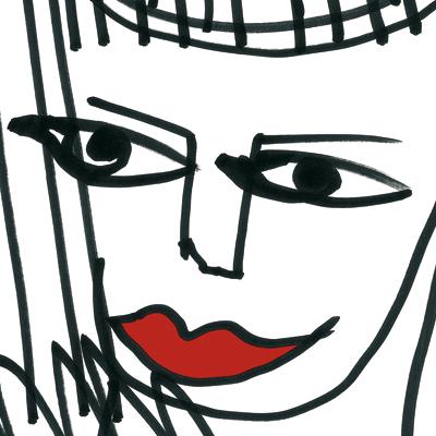 <b>Franca Settembrini</b><br>&quot;SENZA TITOLO (1), 2002